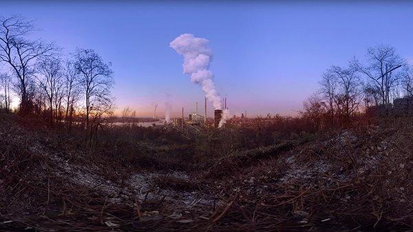 helden-taten-Industriepark Duisburg - 360°