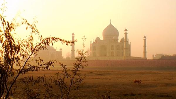 Indien Trailer
